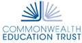 Commonwealth Education Trust logo