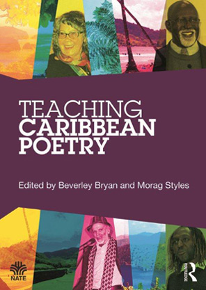 Front cover of Teaching Caribbean Poetry