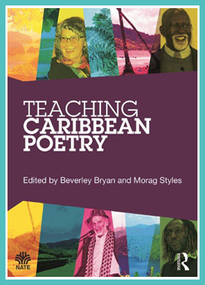 Teaching Caribbean Poetry Cover