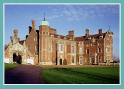 Institute of Continuing Education, Madingley Hall, Cambridge
