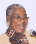 Photo of Velma Pollard
