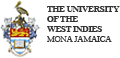 The University of the West Indies, Mona Jamaica  logo