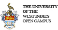 The University of the West Indies Open Campus logo