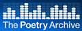 The Poetry Archive logo